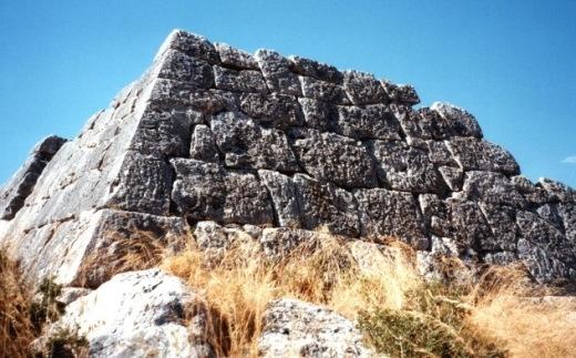 Li kì những bí ẩn cổ đại chưa có lời giải (phần 2)