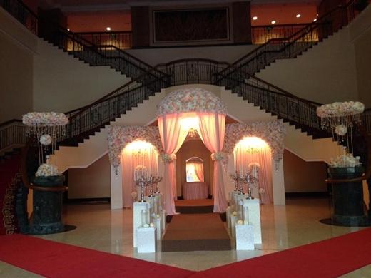 Đêm chung kết sẽ diễn ra tại một trong những khách sạn sang trọng tại Hà thành.