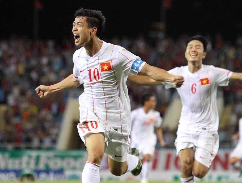 U19 Việt Nam – U19 Myanmar: Mỹ Đình rửa hận