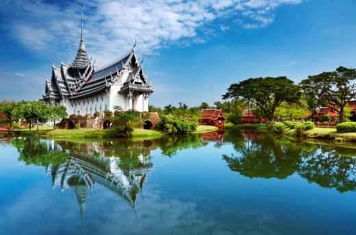 Khám phá nguồn gốc tên gọi các thành phố lâu đời ở Châu Á (phần 2)