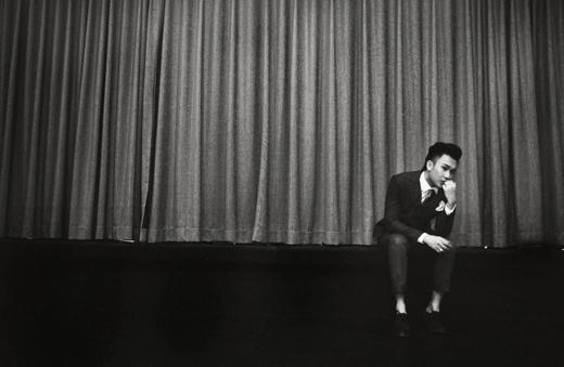 """Hoàn toàn """"sạch"""" với scandal, và lựa chọn những dự án âm nhạc nghiêm túc, Dương Triệu Vũ muốn khán giả nhớ tới anh với những sản phẩm âm nhạc và hình ảnh """"bạch mã hoàng tử"""" thay vì tai tiếng. - Tin sao Viet - Tin tuc sao Viet - Scandal sao Viet - Tin tuc cua Sao - Tin cua Sao"""
