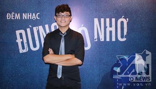 Bảo Kỳ - VJ của chương trình YAN Around của YANTV -cũng là một học trò của Tùng Leo. - Tin sao Viet - Tin tuc sao Viet - Scandal sao Viet - Tin tuc cua Sao - Tin cua Sao