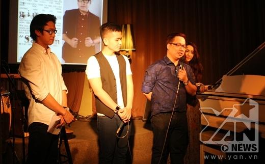 Phạm  Quỳnh Anh hạnh phúc chia sẻ kỉ niệm vui về Sài Gòn - Tin sao Viet - Tin tuc sao Viet - Scandal sao Viet - Tin tuc cua Sao - Tin cua Sao