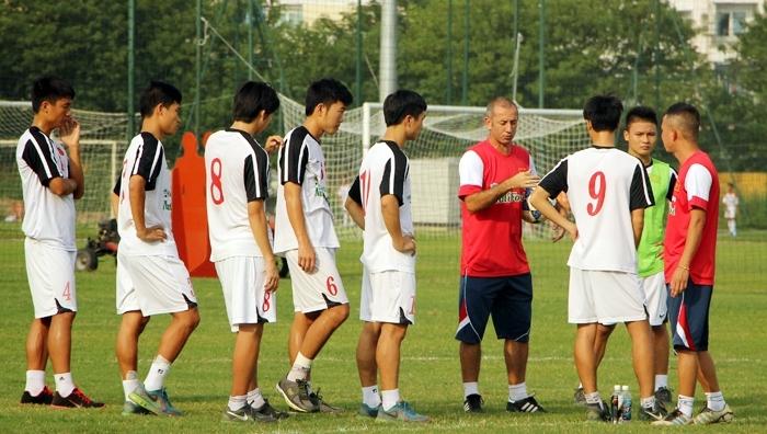 U19 VN có phương án bắt chết U19 Nhật Bản