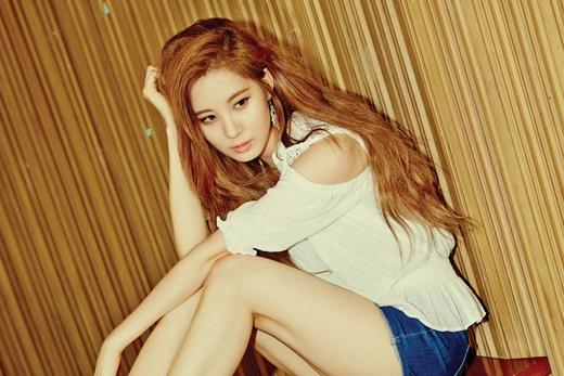 Em út Seohyun (SNSD) lột xác bất ngờ với hình tượng gợi cảm