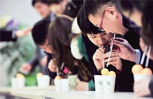 'Thần tình yêu' của trai gái ế ở Thượng Hải
