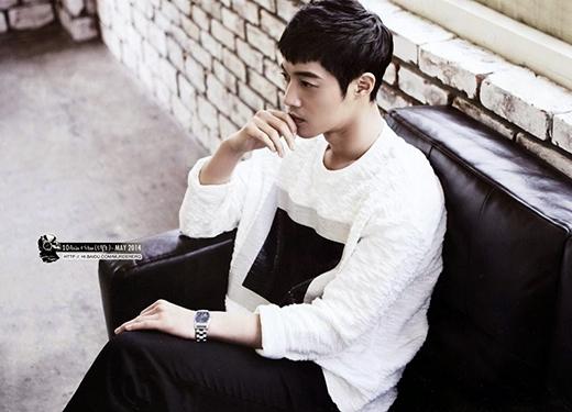 Kim Hyun Joong chính thức lên tiếng xin lỗi bạn gái