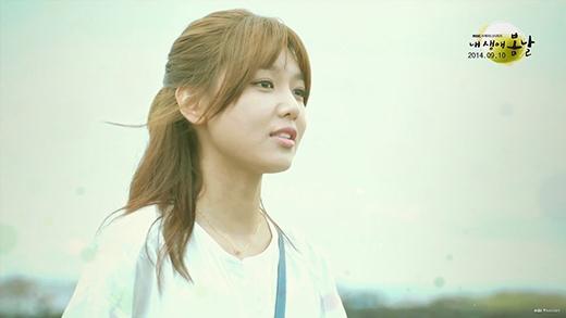 Cư dân mạng xuýt xoa với diễn xuất của Sooyoung