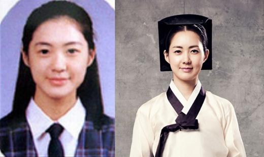 Lee Yo Won (1980)