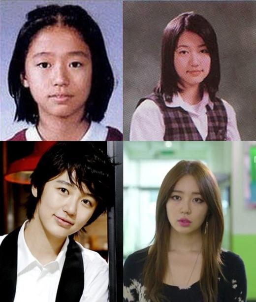 Yoon Eun Hye (1984)