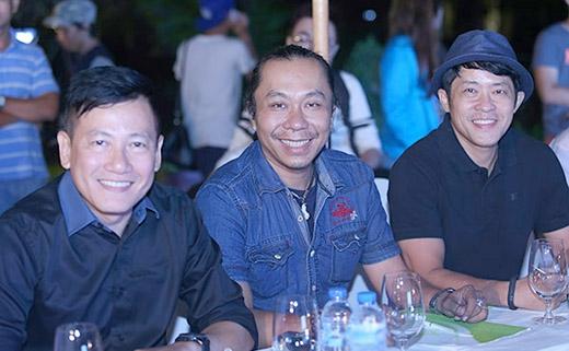 và 3 nhiếp ảnh gia Lý Võ Phú Hưng, Quốc Huy, Ngô Anh Khôi - Tin sao Viet - Tin tuc sao Viet - Scandal sao Viet - Tin tuc cua Sao - Tin cua Sao