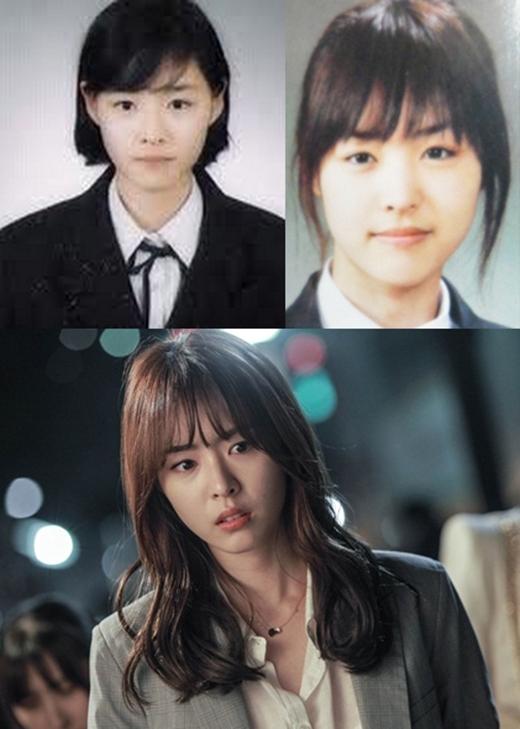 Lee Yeon Hee (1986)