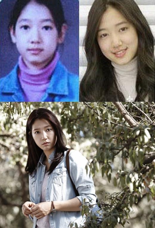 Park Shin Hye (1990)