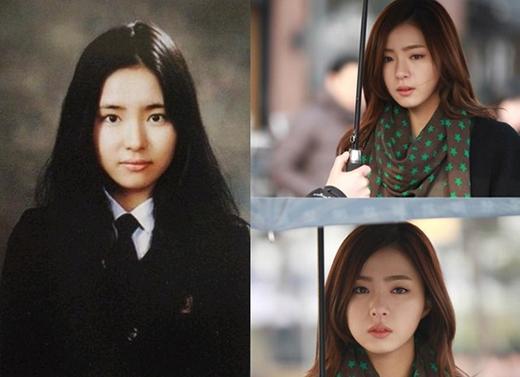 Shin Se Kyung (1990)