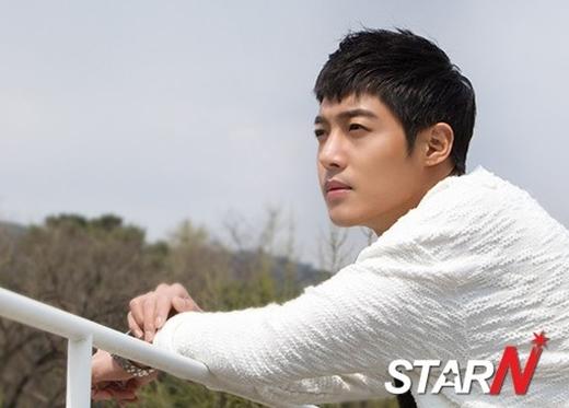 Bạn gái Kim Hyun Joong xem xét việc tha thứ cho anh