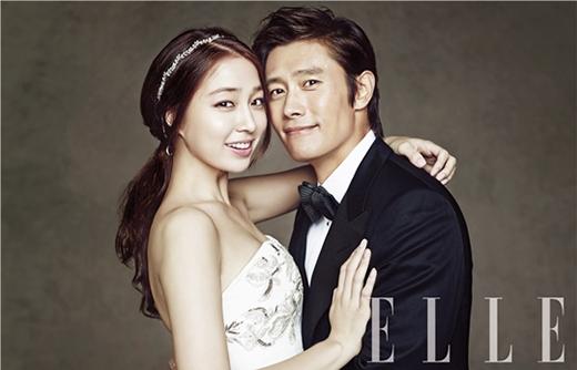 Lee Min Jung sợ phải đối mặt với dư luận vì scandal của chồng