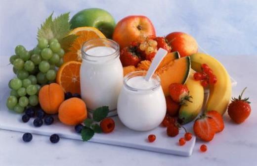 Những loại thức ăn giúp bạn giảm cân