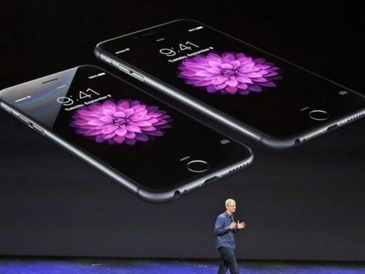 iPhone 6 và iPhone 6 Plus: Mẫu iPhone mới nào phù hợp với bạn?