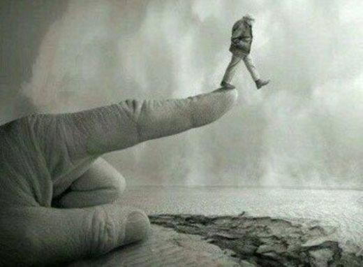 Suy ngẫm với những bức ảnh về triết lý cuộc sống