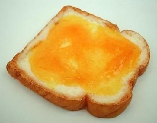Sandwich phết bơ thơm phức dành cho tín đồ ăn uống