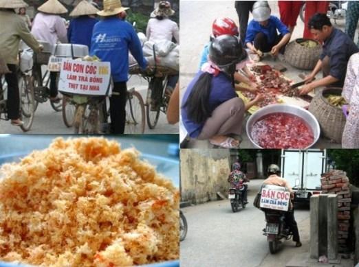 10 đặc sản tuyệt ngon mà nguy hiểm của người Việt
