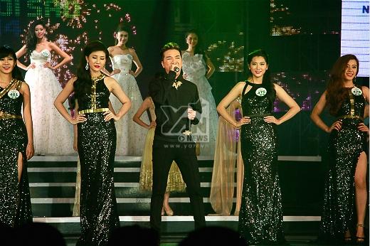 Sơn Tùng M-TP nổi bật khi đứng chung sân khấu với Hà Hồ - Tin sao Viet - Tin tuc sao Viet - Scandal sao Viet - Tin tuc cua Sao - Tin cua Sao