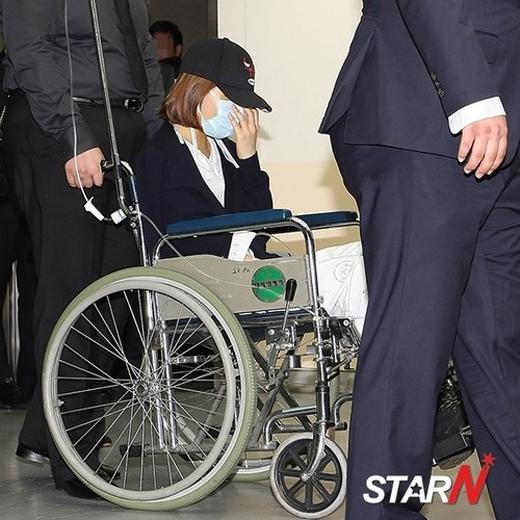Sojung, thành viên bị thương nghiêm trọng hơn vẫn đang được điều trị tại bệnh viện
