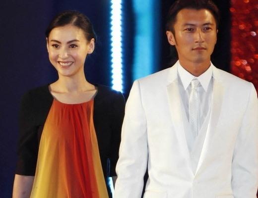 Tạ Đình Phong - Trương Bá Chi