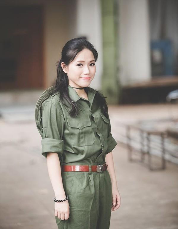 """Thùy Chi """"gây sốt"""" trở lại với hình ảnh đẹp như hotgirl - Tin sao Viet - Tin tuc sao Viet - Scandal sao Viet - Tin tuc cua Sao - Tin cua Sao"""