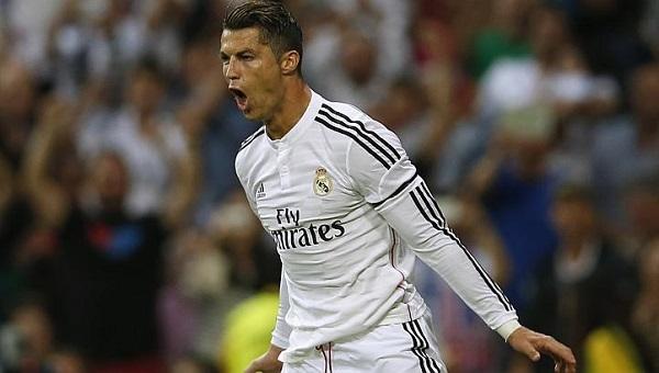 Ronaldo lọt vào top 10 chân sút vĩ đại nhất lịch sử La Liga