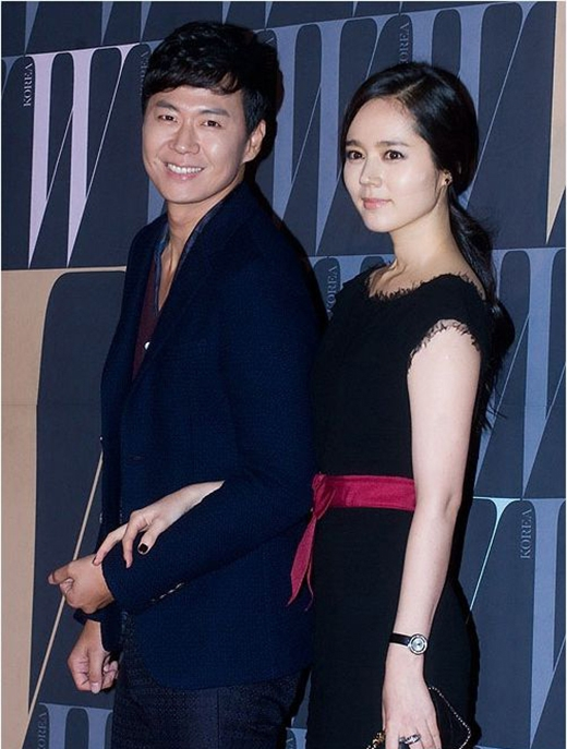 Han Ga In đau buồn vì bị sẩy thai