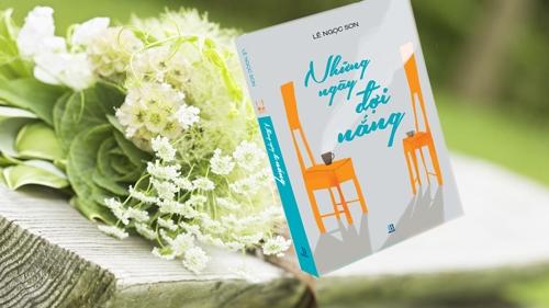 Sách 'Những ngày đợi nắng' phát hành cuối tháng 9. Tác giả có buổi giao lưu với độc giả vào ngày 28/9 tại Hội sách Hà Nội 2014.