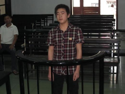 Phạm nhân 19 tuổi trốn trại vì… nhớ mẹ | Tin tức Xã hội