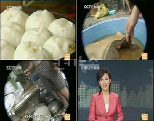 10 thực phẩm Trung Quốc độc, bẩn, kinh hoàng nhất thế giới
