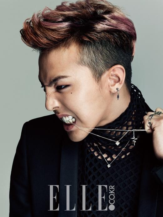 G-Dragon dính nghi án sử dụng ma túy?