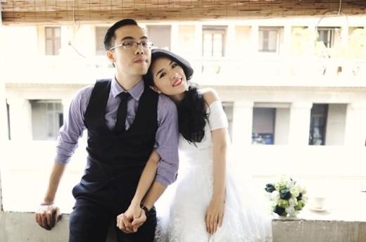 Cả hai đang chuẩn bị cho lễ cưới diễn ra trong tháng 10 ở cả 3 nơi Hà Nội, TP.HCM và Vũng Tàu.