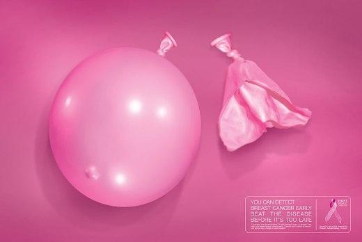 Bạn có thể loại bỏ ung thư vú sớm hơn, hãy đánh bại chúng trước khi quá trễ.