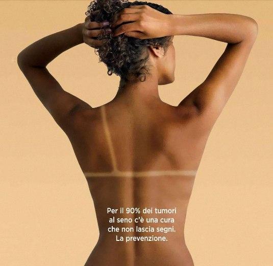 90% ca ung thư vú được chữa trị mà không để lại dấu tích nào cả