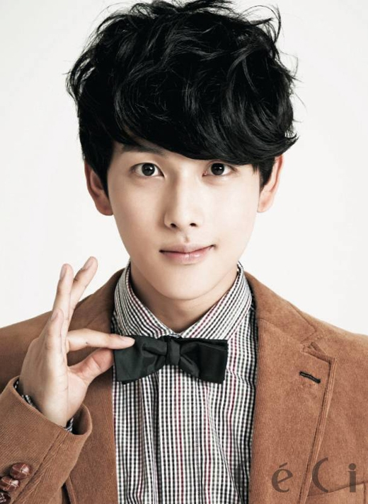 Yoochun xem Siwan là đối thủ trong diễn xuất