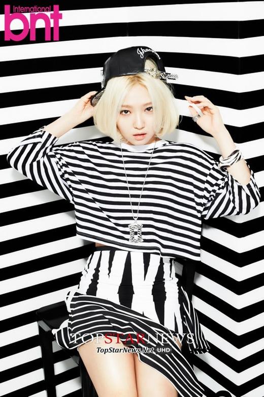 Min (Miss A)