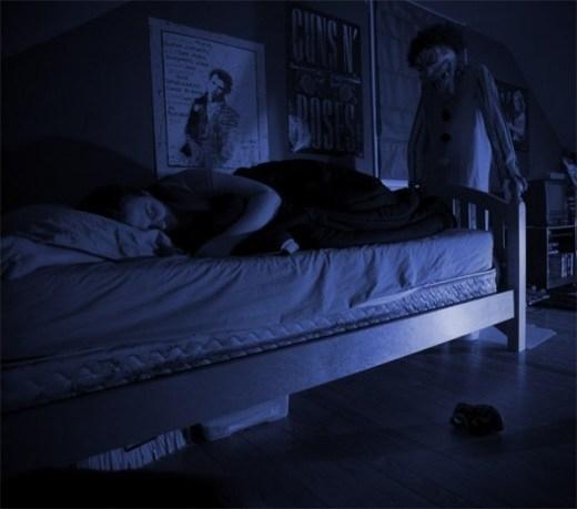 Những mẩu chuyện Creepypasta kinh điển đáng sợ nhất