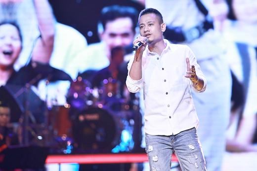 Việc xuất hiện trên sân khấu BHYT tháng 10 này khẳng định một kế hoạch chắc chắn rằng, Nguyễn Đức Cường muốn trở lại hình ảnh ca sĩ trong vai trò solo, làm đa dạng hơn nữa âm nhạc và phong cách. - Tin sao Viet - Tin tuc sao Viet - Scandal sao Viet - Tin tuc cua Sao - Tin cua Sao