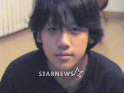 Cha No Ah - con trai riêng của vợ Cha Seung Won