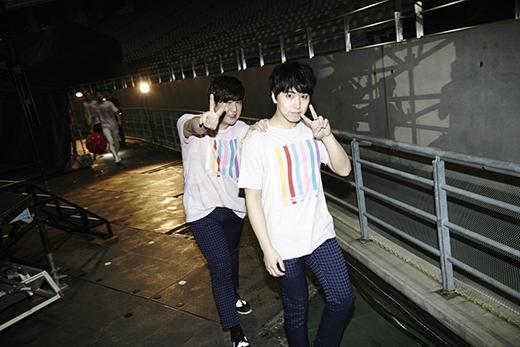 Shindong và Sungmin