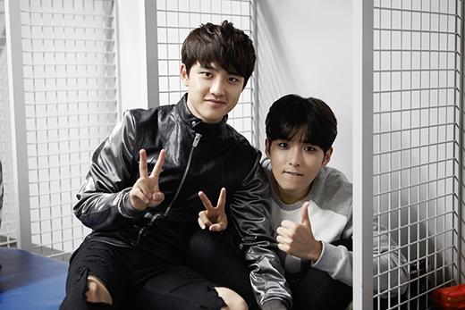 D.O và Ryeowook