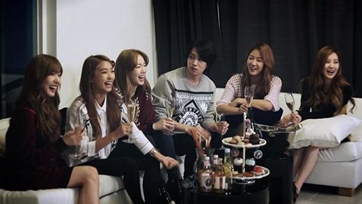 Heechul chia sẻ cách tiếp cận Taeyeon