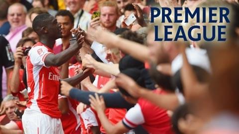Arsenal có truyền thống tin dùng tài năng trẻ