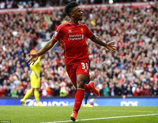 Liverpool đứng thứ hai về tỉ lệ dùng cầu thủ trẻ