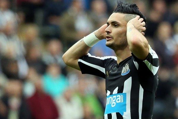 Những tân binh gây thất vọng nhất Premier League mùa này