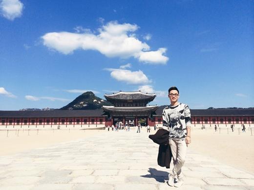 Ngắm hình ảnh Thu Minh nhí nhảnh tại Hàn Quốc - Tin sao Viet - Tin tuc sao Viet - Scandal sao Viet - Tin tuc cua Sao - Tin cua Sao
